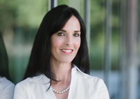 Jessica Rust, senior managing consultant