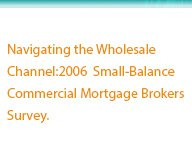 Navigating the Wholesale Channel